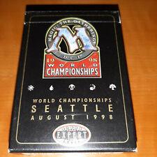 "MTG World Champion Decks: Seattle 1998 ""12th Place Randy Buelher"""