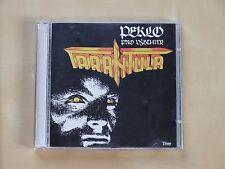 Tarantula_Peklo Pro Vsechny_CD_Tony Records (Czech Metal)