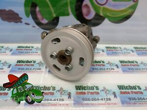 00,01,02,03,04,05,06,07,08,09,10 VOLKSWAGEN JETTA 1.8L POWER STEERING PUMP OEM