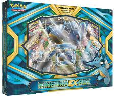 POKÉMON TCG Kingdra EX Box