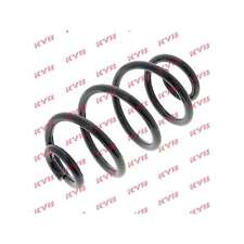 RH6424 2x OE Quality Replacement KYB K-Flex Rear Suspension Coil Spring