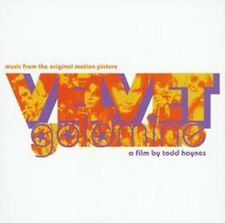 Velvet Goldmine - Ost (NEW CD)