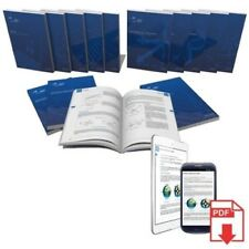 CAE - 14 ATPL Books CAE Oxford Aviation - LATEST VERSION EASA - Including PBN