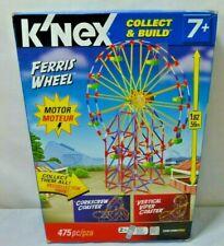 K'NEX ferris wheel BRAND NEW in box 475pc