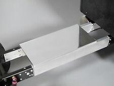 Aluminum Frame Rail Cover Plate for Tamiya RC 1/14 King Knight Hauler Semi Truck