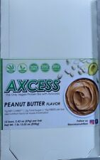 Access Protein Bar - The only Vegan protein bar with Avocado, Gluten Free