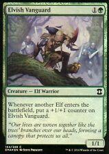 Elvish Vanguard foil   nm   Eternal masters   Magic mtg