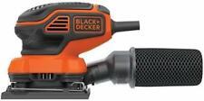 Black & Decker BDEQS300 2-Amps 1/4 Corded Sheet Sander