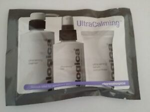 Dermalogica UltraCalming 4 x items Travel/Sample Size Kit  Brand NEW Sealed