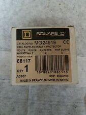 MG24519 Square D Breaker 4A MG24519 Merlin Gerin