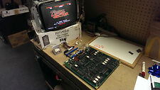 ALIEN SECTOR - 1985 Namco - RARE Guaranteed Wkg COLLECTOR QUALITY NON-JAMMA PCB
