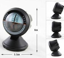 Portable Car Adjustable Angle Slope Level Meter Finder Balancer Safety Guage Kit