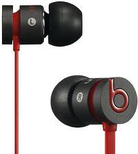 Monster Beats par DR.DRE URBEATS 2 In Ear Écouteurs noirs avec Microfon