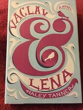 vaclav & lena haley tanner (signed 1st edition)