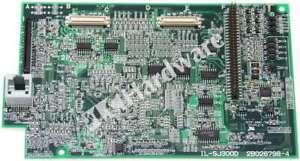 Hitachi SJ300P-L Logic PCB for SJ300 Model Inverter