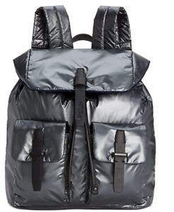 Kenneth Cole New York💋 Vesey Water Resistant Backpack Nylon Drawstring, NWT