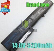 Battery for HP EliteBook 8530p 8530W 8540P 8540W 8730P 8730W 8740W Pro 6545b