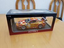 1:18 AUTOART PORSCHE 911 (997) GT3 RSR # Le Mans 2009
