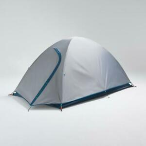 Decathlon- MH 100 Camping Tent - 2 Person