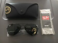 Genuine Ray-Ban Aviator RB3025 L2823 58 - Unisex
