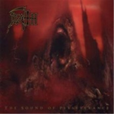 Death-The Sound of Perseverance CD NUOVO