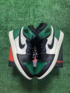 Jordan 1 Retro High OG Pine Green 1.0 2018 Size 11 (55508-302)