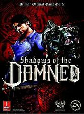 Shadows of the Damned: Prima Official Game Guide (Prima Official Game Guides)