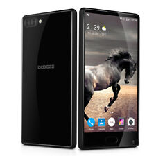 """5.5"""" DOOGEE MIX 4G Smartphone 4+64GB Android 7.0 Octa Core Dual SIM Mobile Phone"""