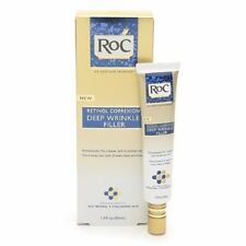 Roc Retinol Correxion Deep Wrinkle Filler, 1 Ounce, 2 Pack