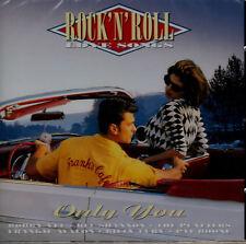 Various Artists - Rock 'N' Roll Love Songs (2004)