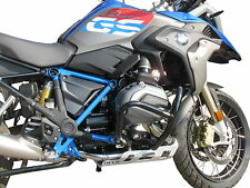 Paramotore Crash Bars HEED BMW R 1200 GS (2017 - ...) - Basic nero