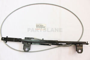 Toyota LX470 OEM Genuine Guide Rail Sliding Roof Drive Cable LH 63224-60030