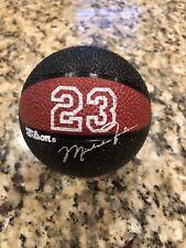 Michael Jordan #23 Chicago Bulls Collectible Watch Basketball Case