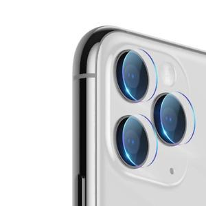Film Verre Trempé Lentille Arrière Protection Caméra iPhone 12 Mini 11 Pro Max