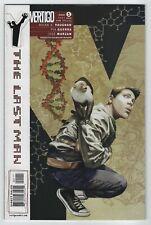 Y: The Last Man #1-60 (2002, DC/Vertigo) Complete Series, Brian K Vaughan, F/F+