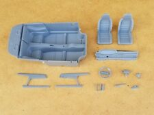 Tamiya 1/24 PORSCHE 959 INTERIOR AND RELATED PARTS