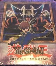 Yu-Gi-Oh! Kaiba Lord of D 2002 Tin New Factory Sealed in Mint condition Rare