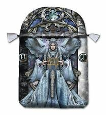 Illuminati Satin Bag: By Lo Scarabeo