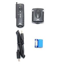 JJC JM-R II Wireless Shutter Release Fujifilm XE3 XE2 XA5 X-T100 X-T20 X100 RR90
