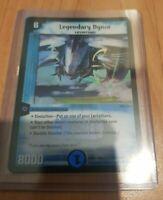 DUEL MASTERS Electro Explorer Syrion 31//55 DM-12 Hybrid Megacreatures Card