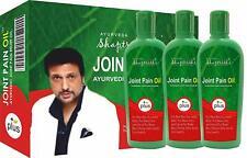 SAPTARISHI SANDHI SUDHA PLUS 100% PACK 3 BOTTLES JOINT PAIN RELIEF OIL