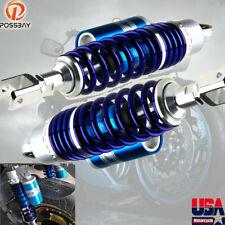 340mm Motorcycle Rear Shock Absorber Street Bike ATV Fit Honda Yamaha Yamaha