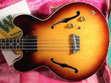 Gibson EB-2 JAPAN beautiful rare EMS F/S