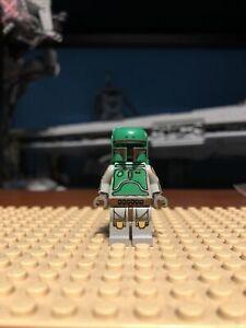 Lego Star Wars Cloud City 10123 Boba Fett NEW