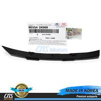 ⭐GENUINE⭐ Front Bumper Bracket RIGHT for 11-16 Hyundai Elantra Sedan 865543X000