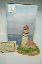 Harbour Lights Lighthouse 1991 Cape Blanco Or Hl109 Limited Ed CoA Box Orig 17