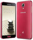 DOCOMO SAMSUNG SC-02F GALAXY J ANDROID 5.0 SMARTPHONE UNLOCKED NEW PINK PHONE