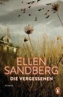 Die Vergessenen von Ellen Sandberg (2017, Taschenbuch)
