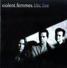 Violent Femmes - BBC Live CD