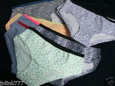 "C88:Lot 12x No Boundaries Boyleg Panty fr USA-Medium-27""-29""-Assrtd Color"